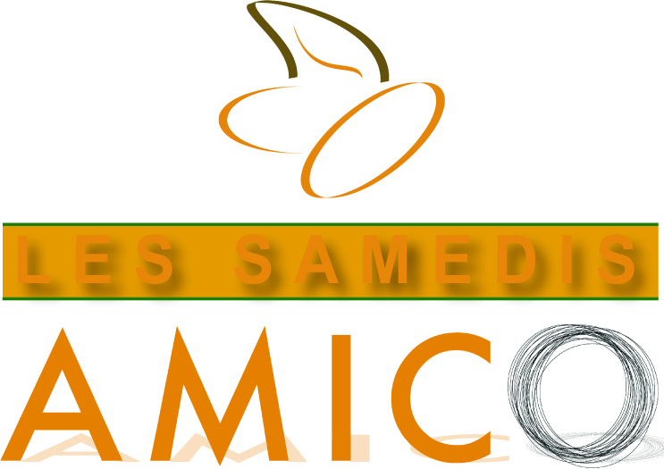 Logo Les samedi Amico
