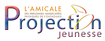 Logo Projection Jeunesse